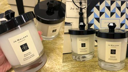 冬季最軟嚅~甜點系5款「木質奶油香」蠟燭,點上就像擦了奶香乳液,全身軟嫩甜香包圍!