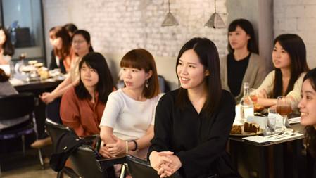 新世代商業女性- 試著用「成長型思維」來拓展自己的社交脈絡和商業機會