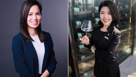 Leading Ladies 專訪:主動出擊、挑戰自我的海外新時代商業女性