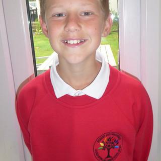 Burley and Woodhead C of E Primary School - School Jumper