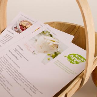 British Apple Co. - Branding - Make It At Home