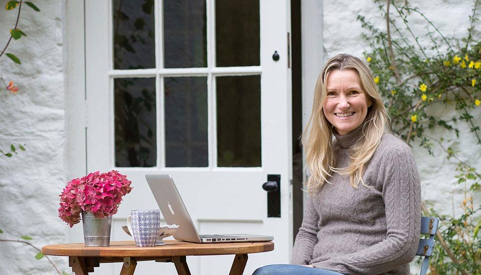 Jane Hansesgaard, Founder & Creative Dir