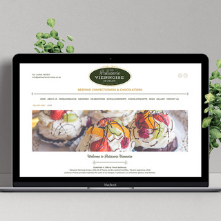 Patisserie Viennoise Home Page