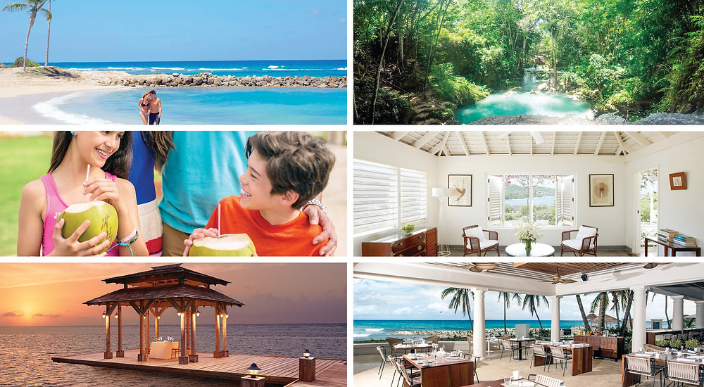 Sovereign Luxury Travel - Montego Bay, Jamaica