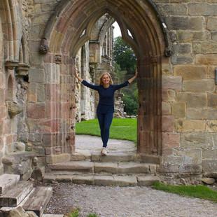 Sarah Clough, Fitness & Wellbeing Expert
