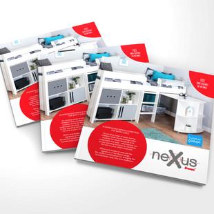 Brochure Design - Furniture Village