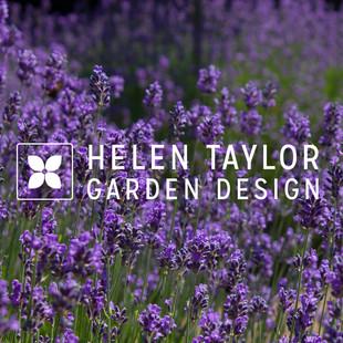 Helen Taylor Garden Design - New logo