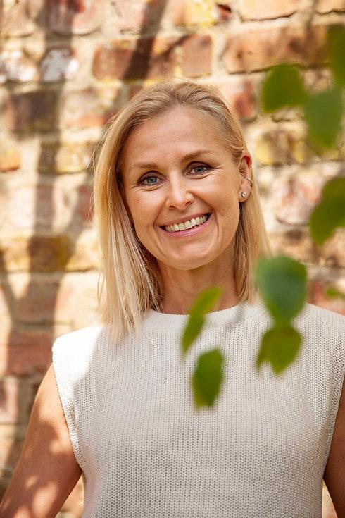 Wellness Expert Sarah Clough