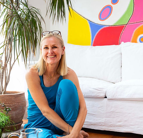 Pilates Instructor Sarah Clough offers Private Sessions
