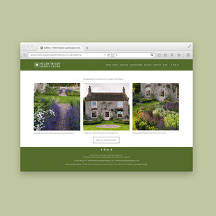 Helen Taylor Garden Design - Gallery Page