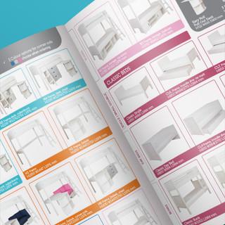 Mizone Brochure - Range overview