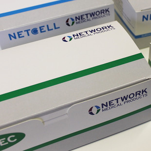 Netcell and Eyetec Packaging