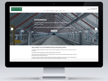 Our new website is now live.