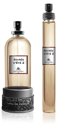 SOIRÉE D 'ÉTÉ 2