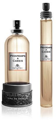 PRINTEMPS A CASSIS
