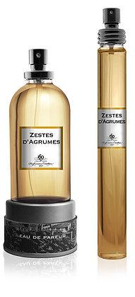 ZESTES D'AGRUMES