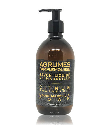 AGRUMES PAMPLEMOUSSE