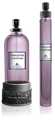 VIOLETTE D'ANTAN