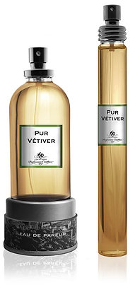 PUR VETIVER