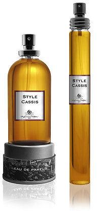 STYLE CASSIS