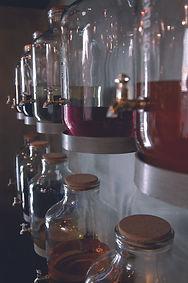 Bonbonnes parfum.JPG