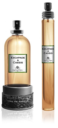 ESCAPADE A CASSIS 2