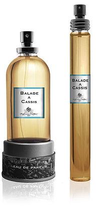 BALADE A CASSIS
