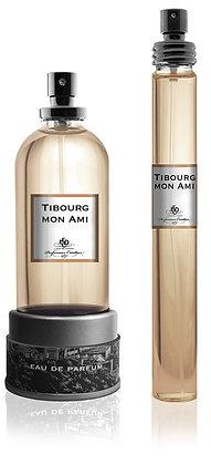 TIBOURG MON AMI