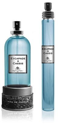 ESCAPADE A CASSIS 1
