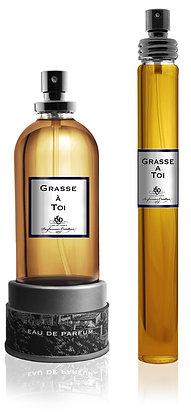 GRASSE A TOI