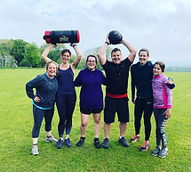 Weekend HIIT done ✅ You guys were awesom
