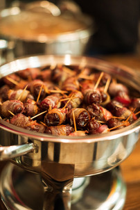 Sweet and Salty Dates