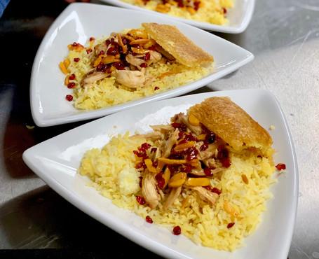 Jewel Rice