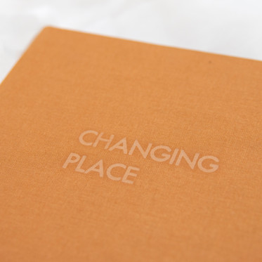 Changing Place