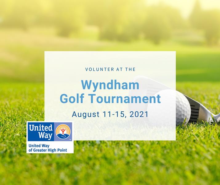 Wyndham Golf Tournament
