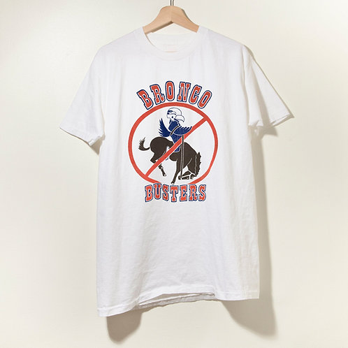 Bronco Busters T-Shirt