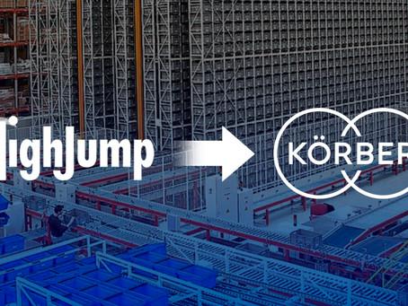 HighJump ahora es Körber