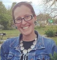 Lauren Jewett, NBCT