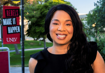 Dr. Tonia Holmes-Sutton, NBCT