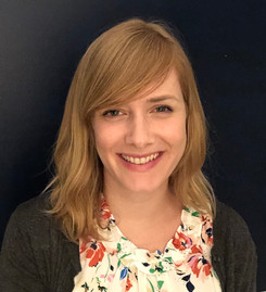 Sarah Yost, NBCT