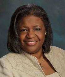 Dr. Dolores Cormier-Zenon, NBCT