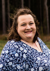 Melissa Pearce, NBCT