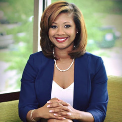 Dr. LaTonya Barnes, NBCT