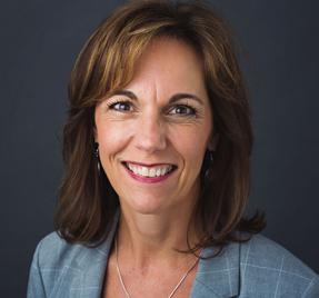 Annette Romano, NBCT