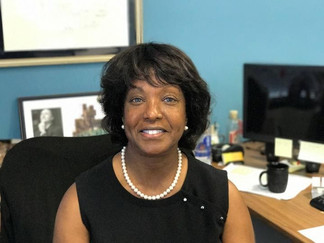 Peggy Brookins, NBCT