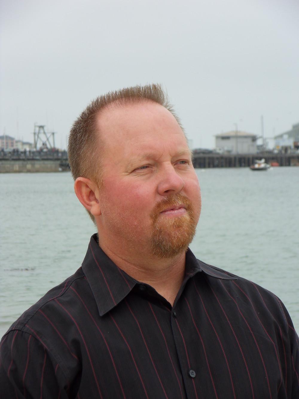 Allen Myhre Owner at California Custom Iron