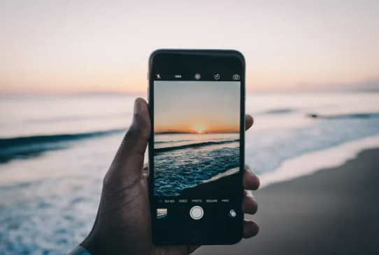 The iPhone Camera: Tips & Tricks for Better Photos