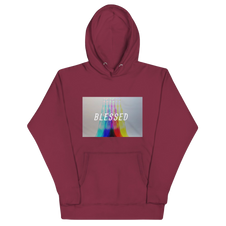 Blessed hoodie