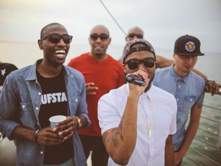 Dallas Hip-Hop Artist Makes National Debut in Bud Light's New Ad/Short Film