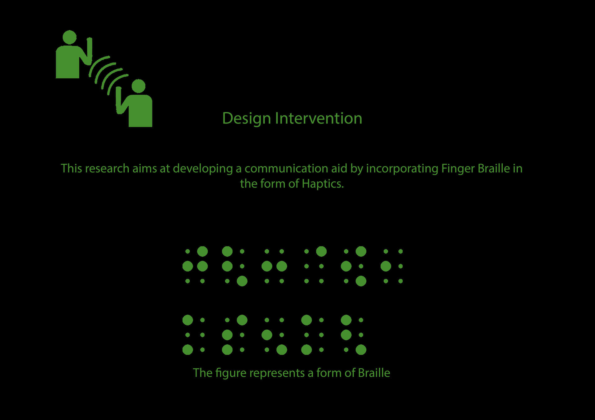 Vibro-Tactile Communication3